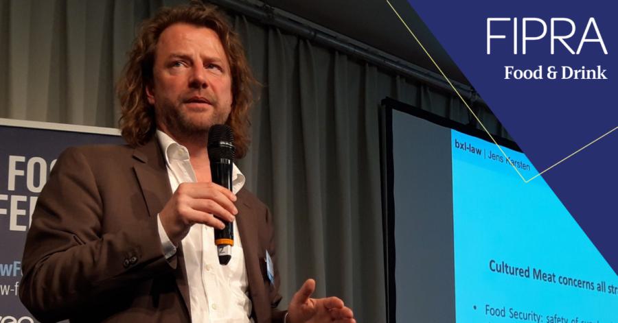 Jens Karsten joins FIPRA as Special Advisor for food & farm law