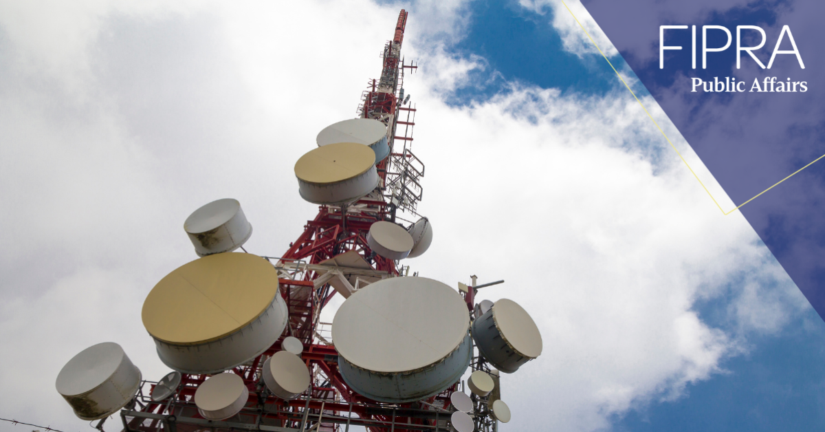 A new Public Policy approach for the European Telecoms Industry