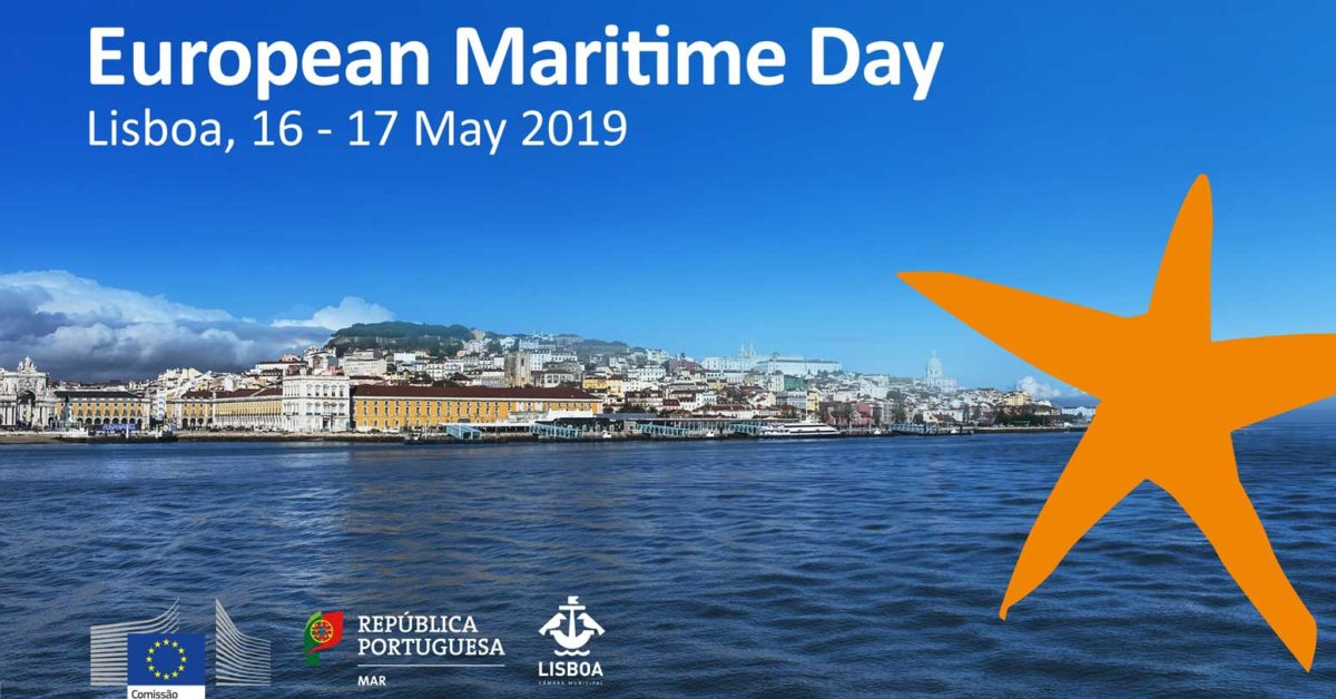 Reflections on this year's European Maritime Day