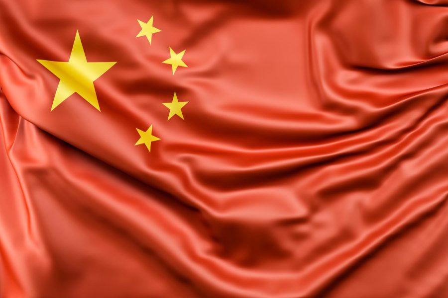 FIPRA in China