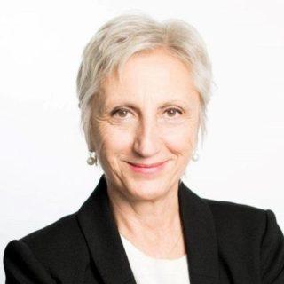 Maria Assimakopoulou-Sorensen