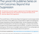 Lancet HIV Series
