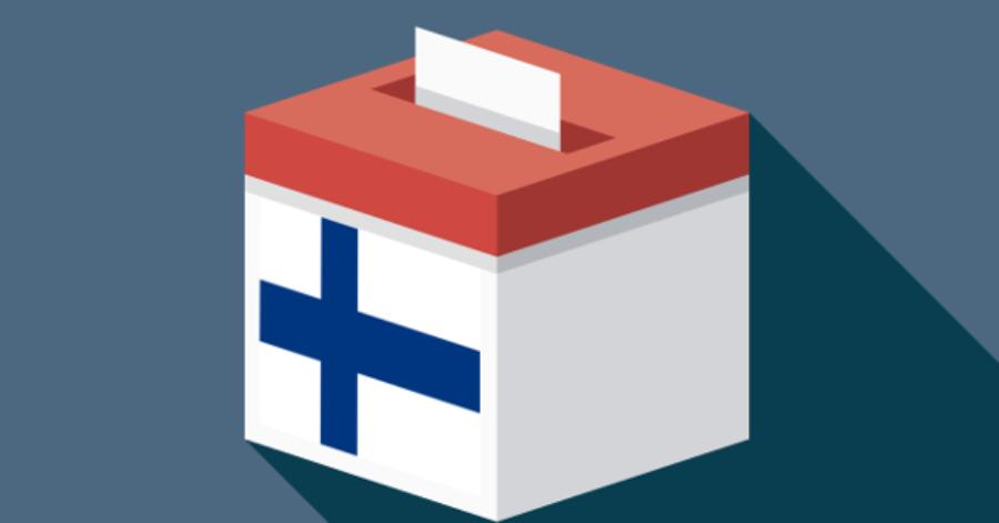 Finnish Election result