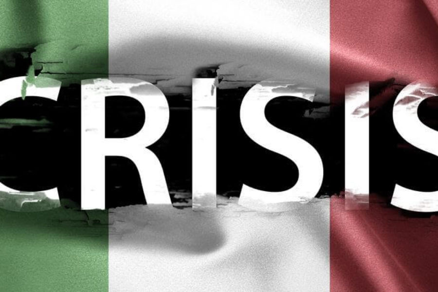 Why Italy's institutional crisis plays into the hands of the populists