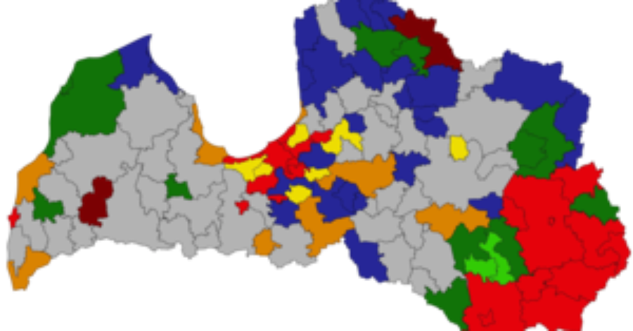 Latvian Parliamentary Elections