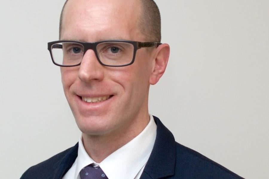 Neil Causey joins Fipra International as an Account Director