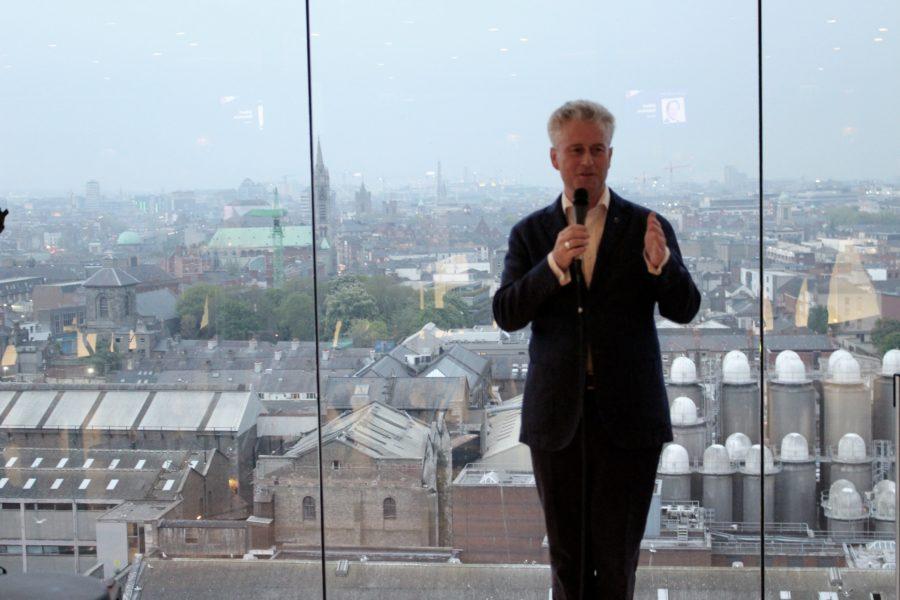 Robert Madelin – New Fipra International Chairman