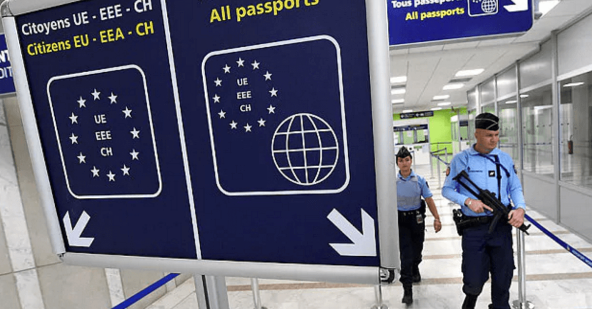 What you should know about the new EU Travel and Information Authorisation System (ETIAS)