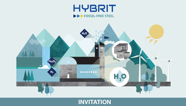 EVENT 12/03/2019 – Climate leadership: European Industry at the forefront