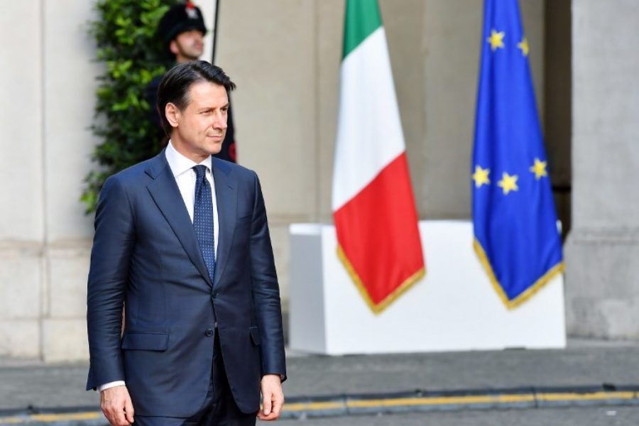 Italy ends political deadlock as new populist government takes shape