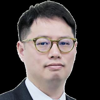 Joseph Chung