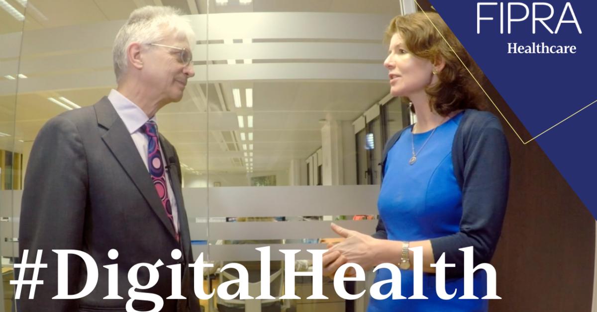 Digitalization & European health data space