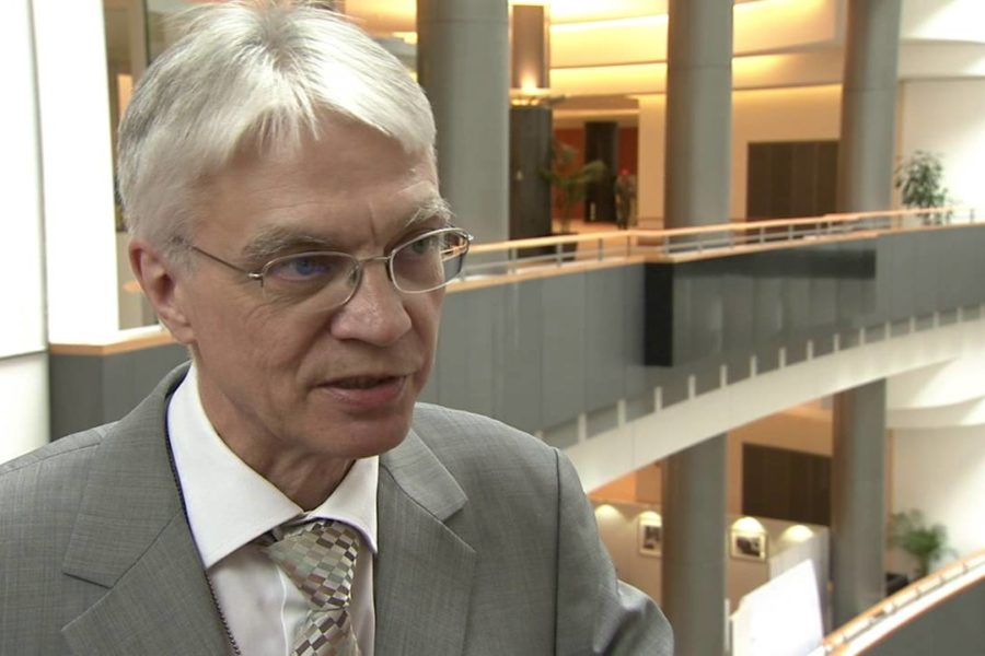 Interview with Tapani Piha: Healthcare Priorities of the new Commission