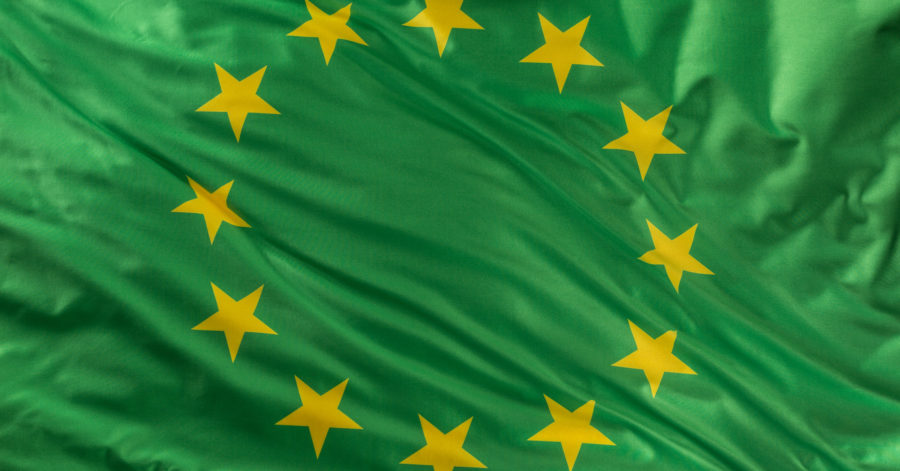 The Green Deal and EU reconstruction after the COVID-19 crisis
