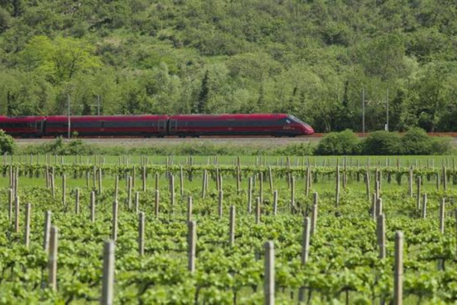 The Green Deal, European Rail and the economic recovery