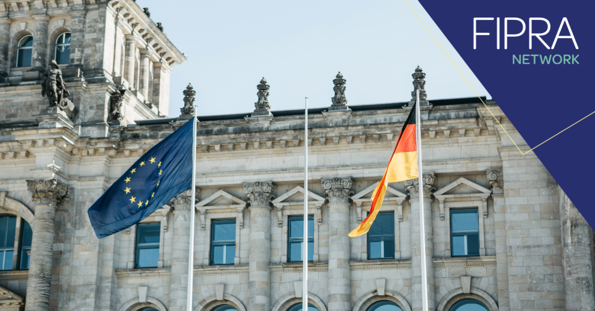 Will German EU Presidency be a crisis semester or provide a post-pandemic reset?