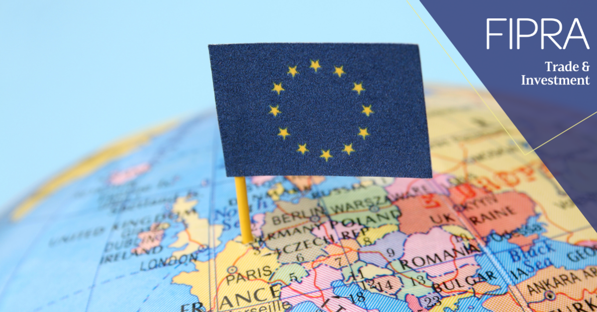 EU trade policy review: a big opportunity for citizens and industry