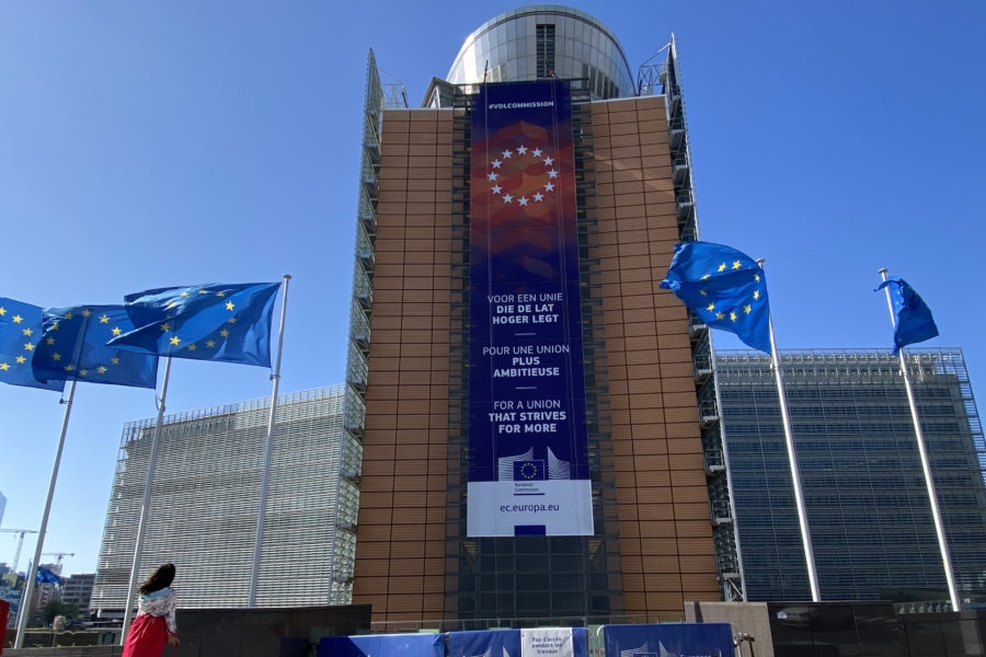 EU trade policy review a big opportunity for citizens and industry