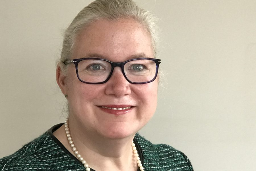 Dr Alexandra Walmsley joins FIPRA as Special Advisor for Defence, Nuclear