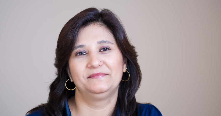 Sheela Upadhyaya joins FIPRA as Special Advisor for Healthcare