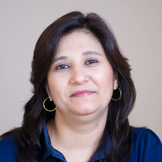 Sheela  Upadhyaya