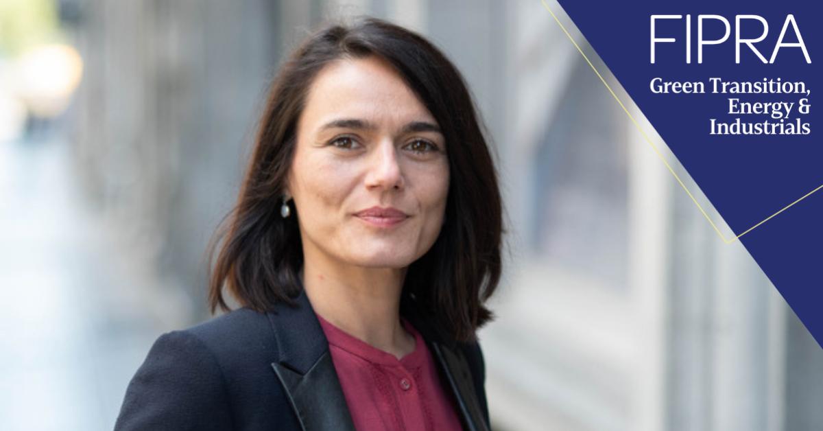Dorothée Coucharrière joins FIPRA as Special Advisor