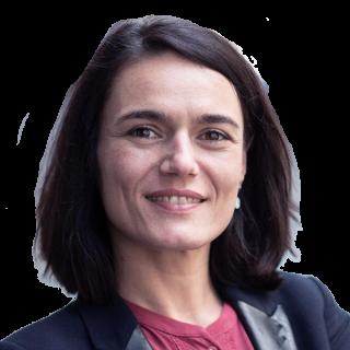 Dorothée  Coucharrière