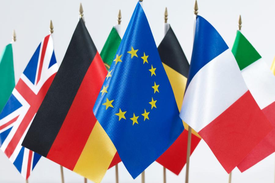 EU & International