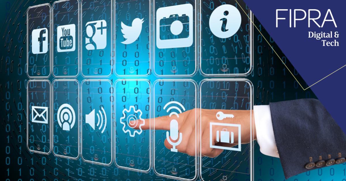 More digital technologies question traditional boundaries of regulators
