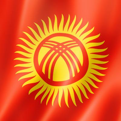 FIPRA in Kyrgyzstan