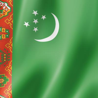 FIPRA in Turkmenistan
