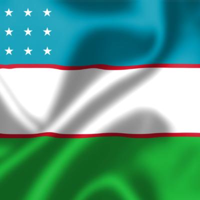 FIPRA in Uzbekistan