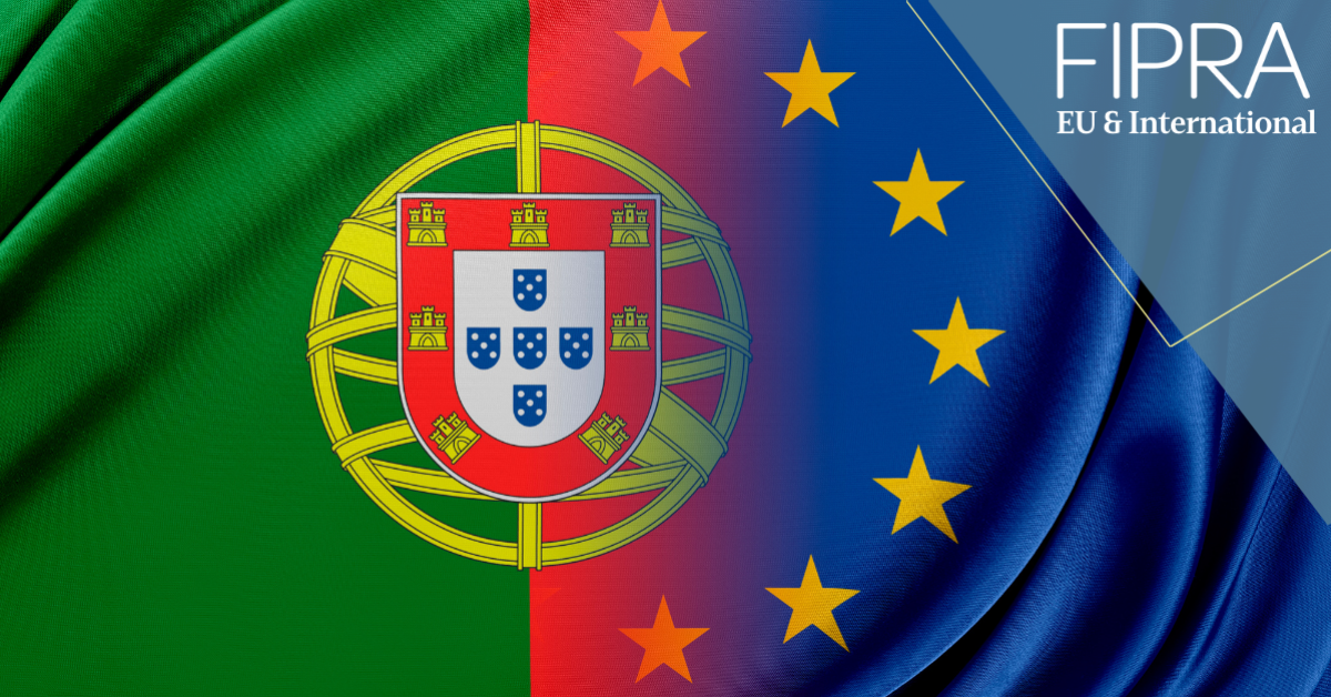 Recovery, regulation & global ties: Portugal's leitmotiv for Council Presidency