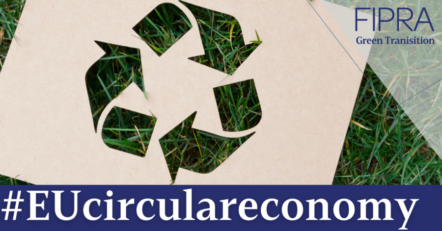 Harmonising rules, Green Deal funds & innovation needed to boost EU circular economy
