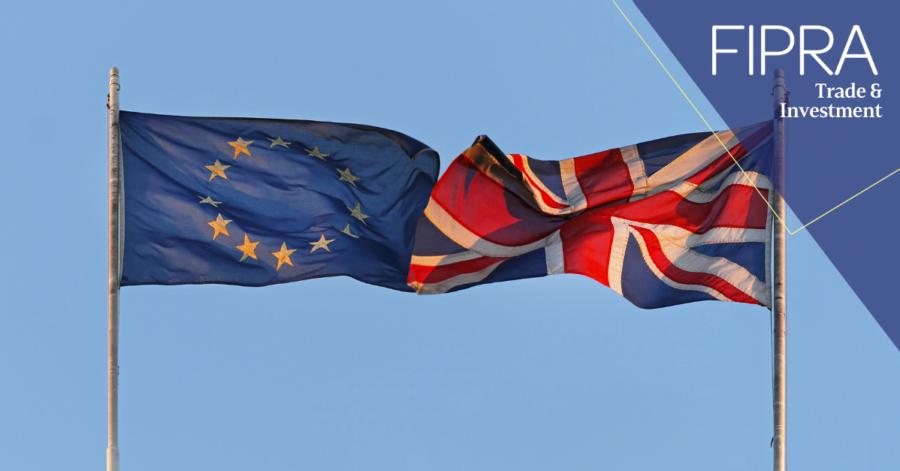 TCA offers renewed scope for EU & UK business to shape regulatory environment