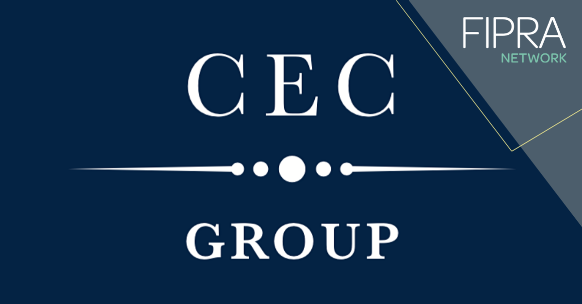 FIPRA Network's CEC Government Relations rebrands as CEC Group