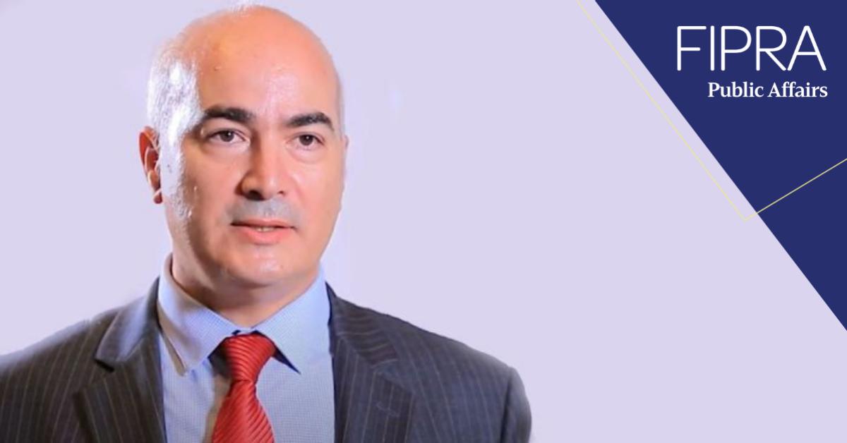 Ghazi Ben Ahmed joins FIPRA as Special Advisor