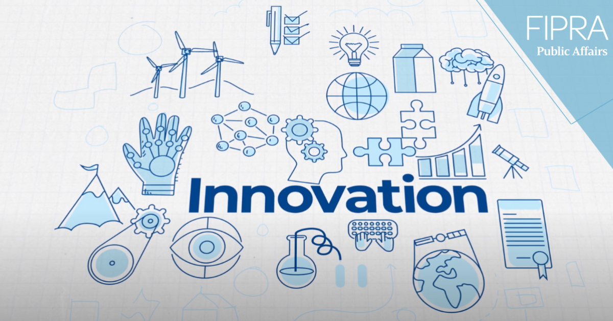 Strong systems approach needed in EU innovation policy and legislation