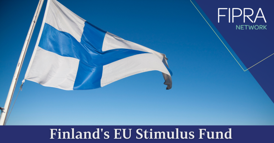 Finnish lawmakers decide on a two-third majority to pass the EU stimulus fund