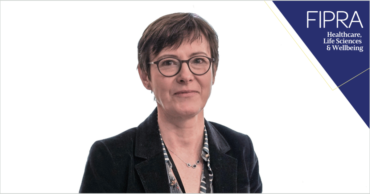 Annie Hubert joins FIPRA as Special Advisor for Healthcare