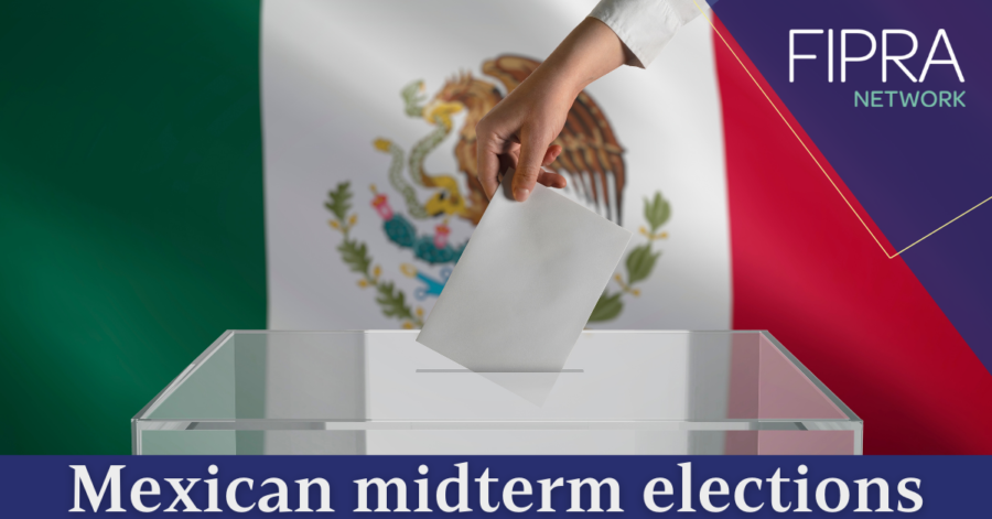 Mexican midterm elections: political stability in sight?