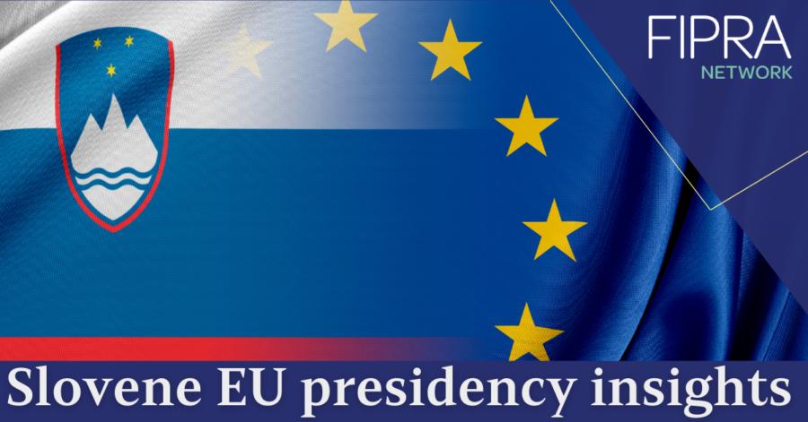 Diplomacy key to Slovene EU presidency's digital & green recovery ambitions