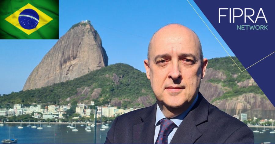 Brazil is not for beginners: José Gabriel Assis de Almeida