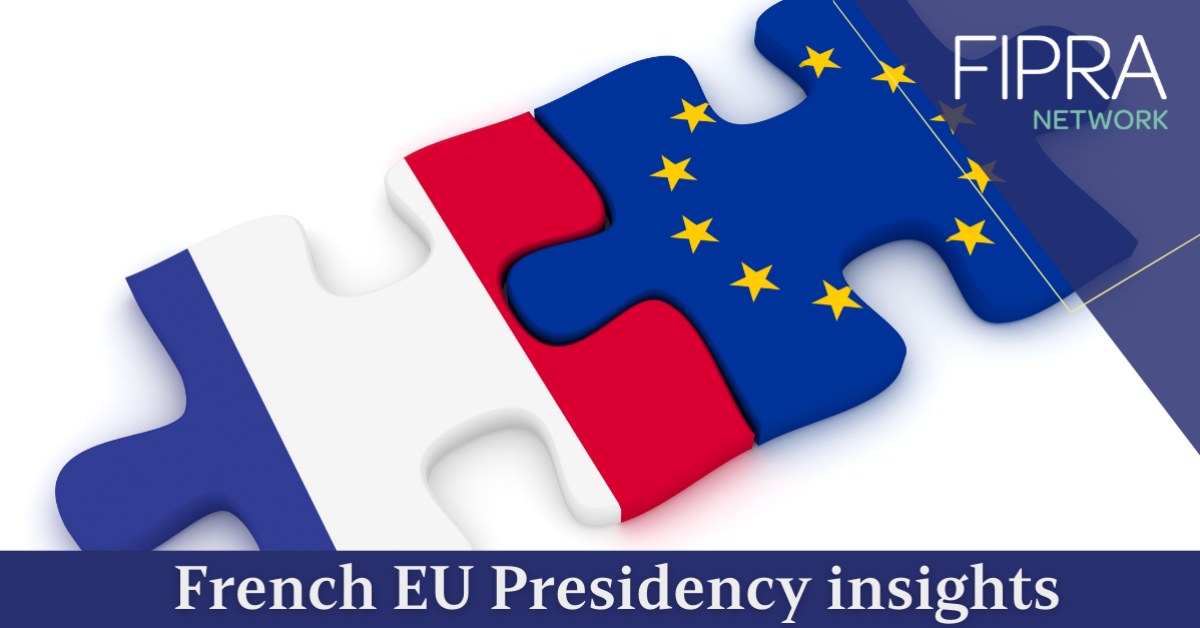 Recovery, strength and sense of belonging: Clément Beaune on French EU presidency priorities
