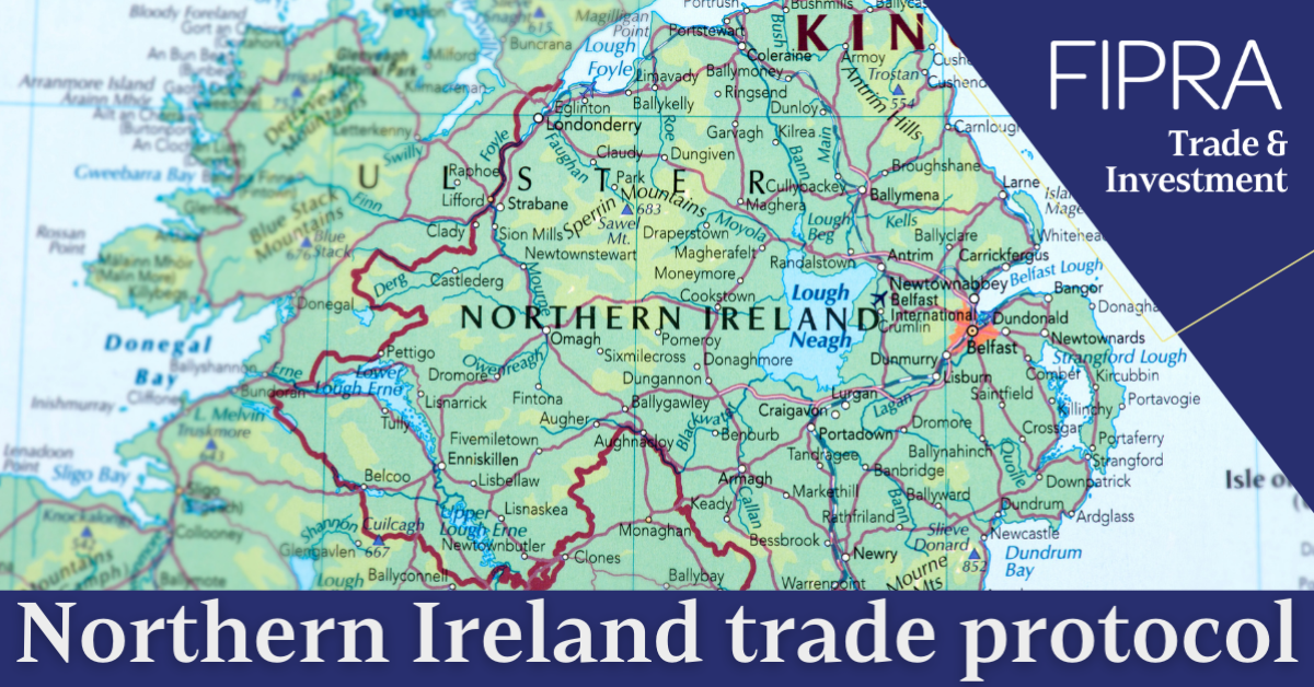 Are we heading for a September crisis on the Northern Ireland protocol?