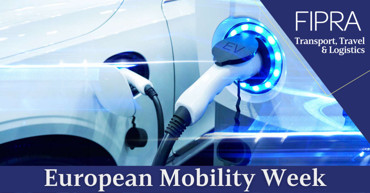 European Mobility Week: Golden opportunity to boost Europe's mobility eco-system